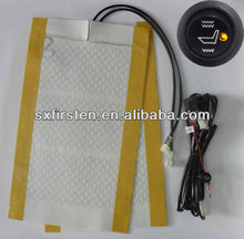 seat heating pad for car