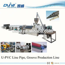 HOT pvc double pipe fitting injection molding machine