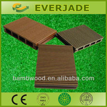 Smooth Surface Composite Decking