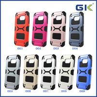 [GGIT] 2016 New Product TPU and PC 2 in 1 Smart Phone Case for Samsung Case