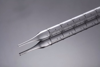 10ml Serological Pipets- with Wide Mouth and Stretched Mouth