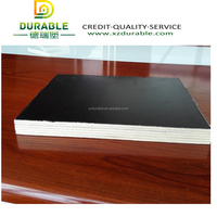 cheap price building materials concrete board/marine board/brown film faced plywood cheap price 18mm thickness popular sale