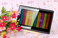 Made in China 7'' Android Tablet PC Q88