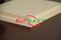 Linyi Suneast All kinds of standard size mdf board price from china