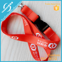 Custom high quality NO Minimum order wholesale all kinds of heat transfer lanyard