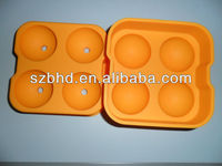 2013 Hot-selling Popular Composition Silicone Ice Ball Maker