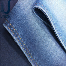 polyester cotton rayon blend denim fabric with free samples