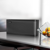 3D Stereo wireless surround sound Speakers with Powerful Bass