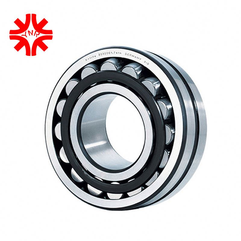 Self-aligning Spherical roller bearing 22320 EK 100x215x73 mm
