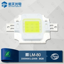 China Supplier Bridgelux Chip 30 Watt High Power LED Integrated Chip COB LED Module