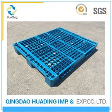 Green Plastic Containment Pallet Philippines