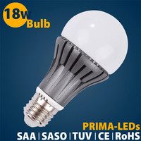 Durable 6000~8000hours outdoor light bulb covers