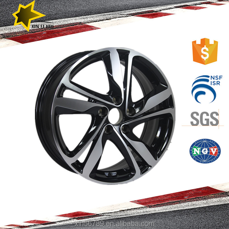 3sdm replica alloy wheel 16 inch aluminum mag wheels