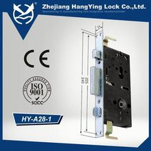 Top Quality Factory Sale! Stainless Steel High Sercurity locstar hotel lock by mf 50 card