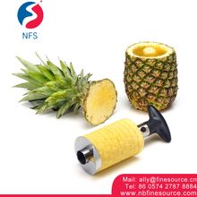 Fruit Slicer As Seen On TV Pineapple Peeler Corer Slicer Kitchen Fruit Pineapple Slicer