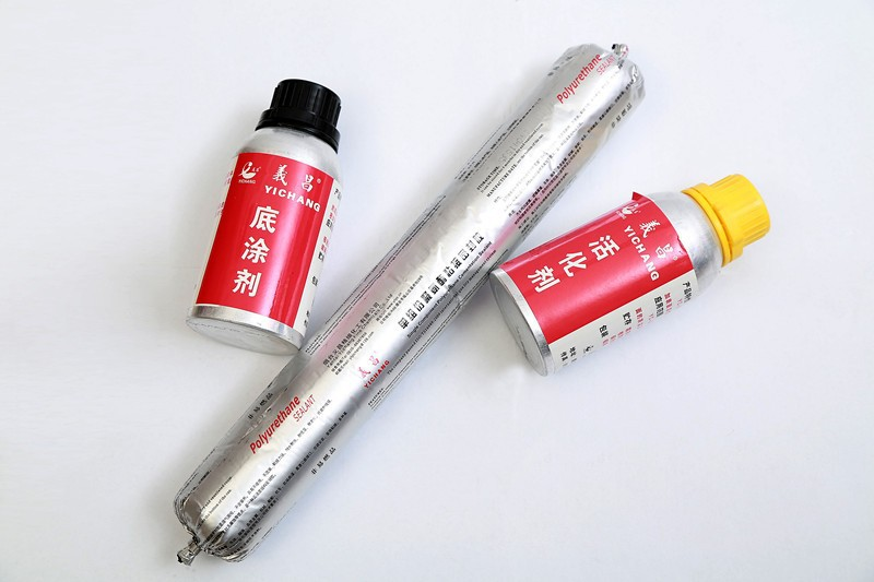 Windshield polyurethane adhesive for automoile repairing YC160L