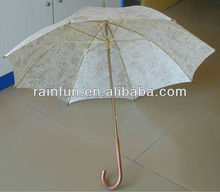 Super high quality Japanese style long umbrella manufacturer