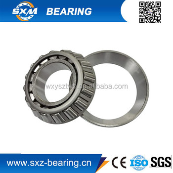 30212 High performance Taper Roller Bearings for machine