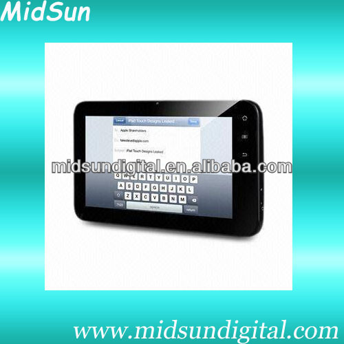 tablet pc,mid tablet pc p1000,video call android tablet pc