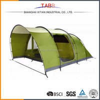 Wholesale Factory Price Camping Tent With Bed