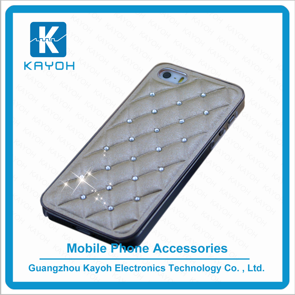 [kayoh]Fashionable UC leather handmade cell phone cases Best Phone Cases for iPhone 7 colors case for s7&s7edge