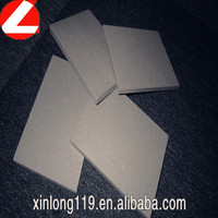 fireproof fiber cement board/calcium silicate board with CE certification