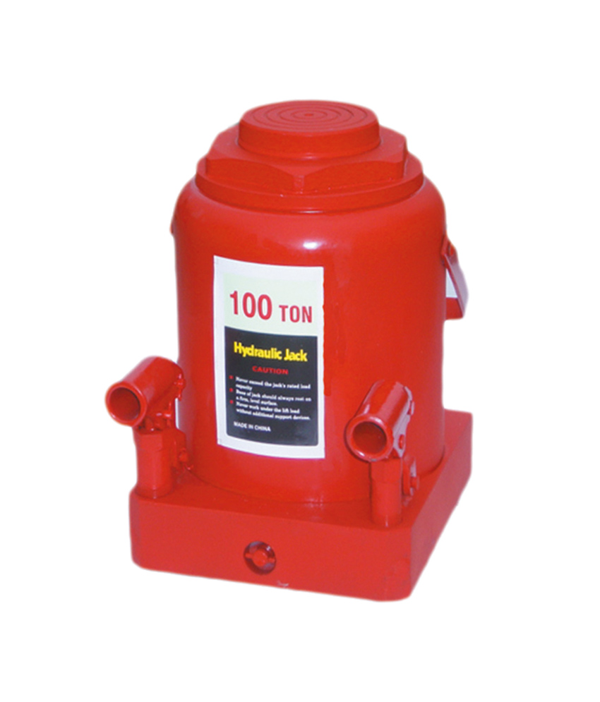 Heavy Duty 100 Ton Hydraulic Bottle Jack - Buy Bottle Jack,Car Jacks,Hydraulic  Jacks Product on Alibaba.com