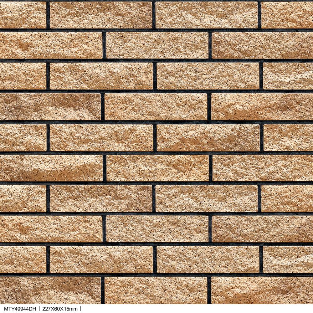 Exterior ceramic wall cladding tiles wall tile mty49955d - Outdoor wall cladding tiles ...
