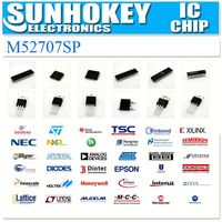 (IC)M52707SP Integrated Circuit electronic chips laptop