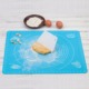 40X50CM Silicone Baking Mat for Oven Scale Rolling Dough Mat Baking Rolling Fondant Pastry Mat Non-stick Bakeware Cooking Tools