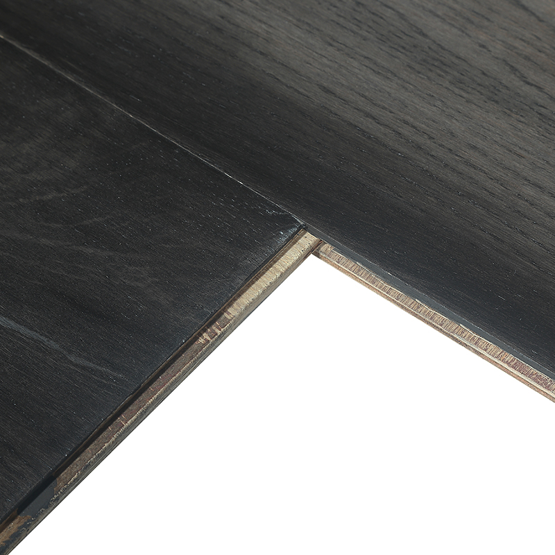 High quality wide plank European oak engineered wood floating <strong>flooring</strong>