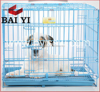 Welding Wire Mesh Folding Indoor Dog Cage For Sale Cheap