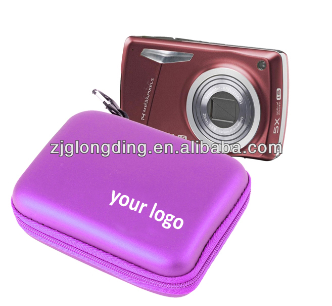 colorful waterproof eva camera case