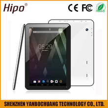 New hot 10.1 inch octa core 32GB Android tablet pc manufacture made in China