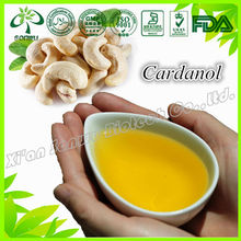 cashew nut shell Cardanol with G2-G5 Color