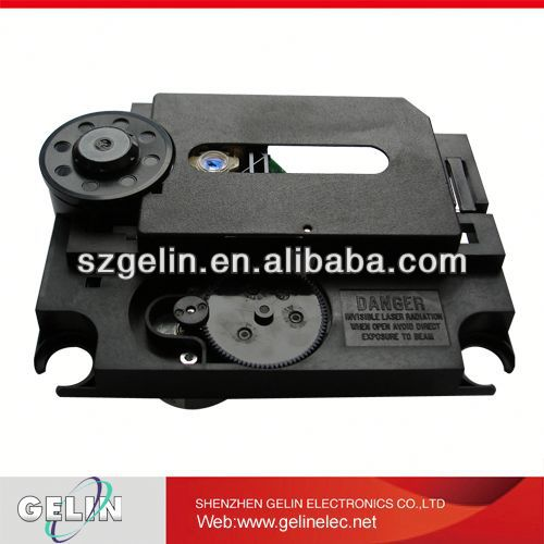 quality guarantee mechanism VAM2201/07 DVD parts