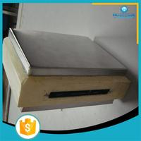 Low temperature prefabricated storage air conditioner cold room for meat