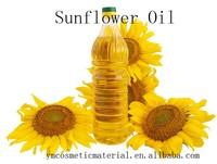 china supplier refine sunflower seed oil