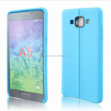 Leather Replacement Battery Rear Back Door Cover Case Lid Housing Case For Samsung A5