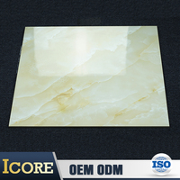 Alibaba Low Price Kitchen Marble Look Design Style Selections Floor Tile