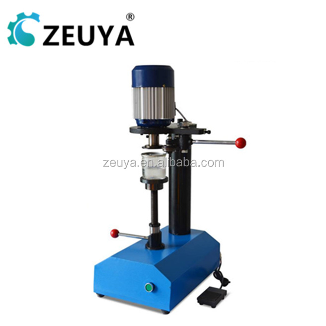 ZEUYA High Speed vacuum sealer for bottle Manufacturer TDFJ-120