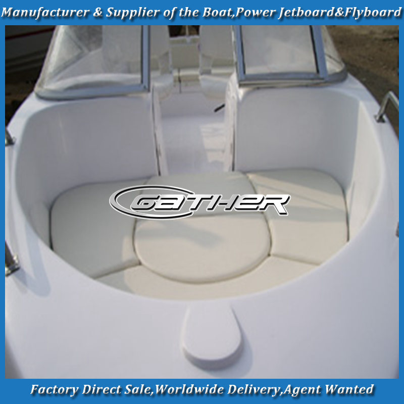factory hot sale 16ft cheap boat,fiberglass boat, fishing boat