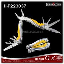 Common use Needle Nose Combination Pliers hand tools in handicrafts