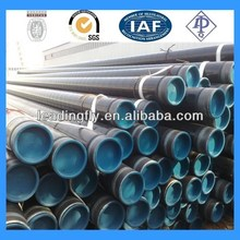 New style discount schedule 80 seamless steel pipe