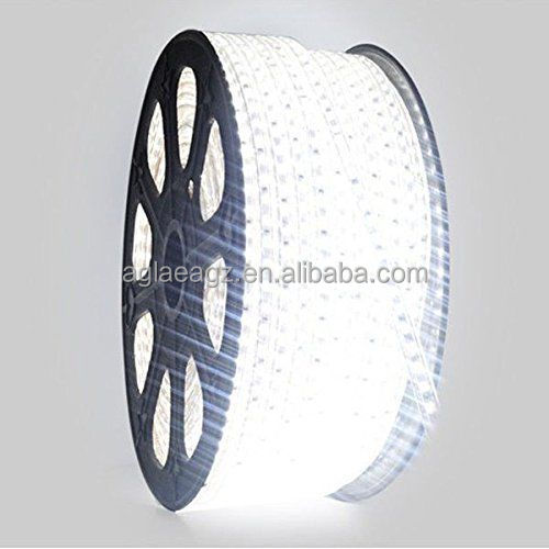 Waterproof SMD 3014 LED Strip 220V 230V Flexible tape rope Light