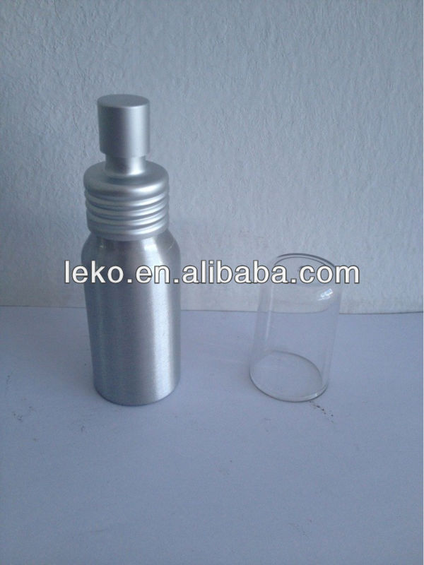 ALUMINUM BOTTLE
