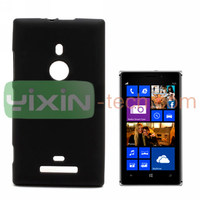 Good quality for Nokia Lumia 925 TPU Case With Soft Cover Case