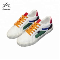 2018 Low Cut Canvas Shoes Women / Doll Shoes For Women
