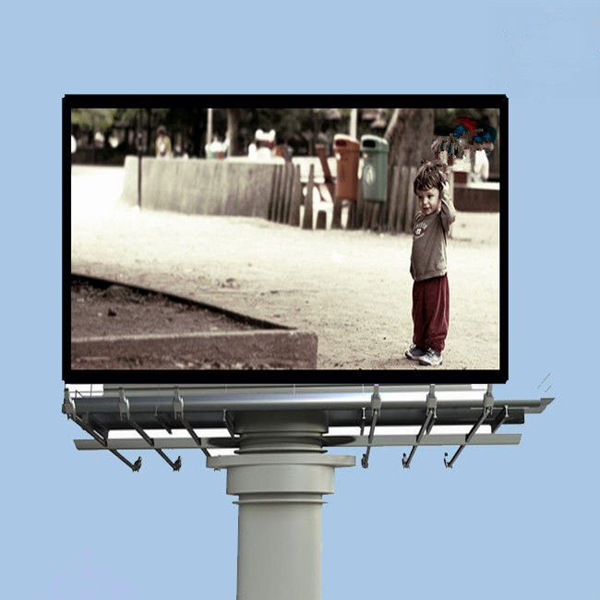 Wholesale price 2ft*4ft <strong>P10</strong> <strong>Advertising</strong> Led Display Outdoor tv screen <strong>panel</strong> <strong>module</strong> price
