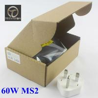 Saled From Factory Directly 16.5V 60W T Tip US/EU/AU/UK Plug AC Power Laptop Adapter Charger For MB063LL/B
